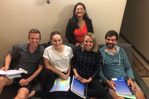 spanish-class-students