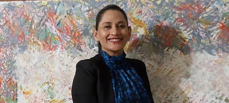Silvia Bustamante