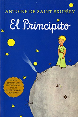 el principito spanish version