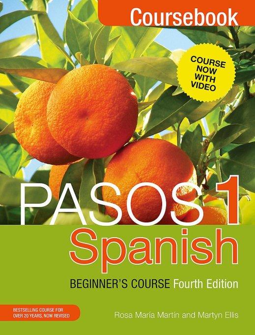 pasos 1 spanish