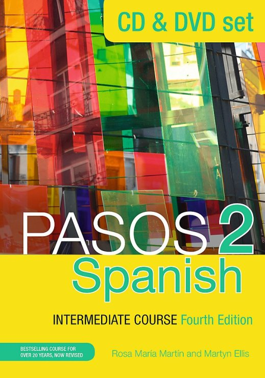 pasos 2 spanish