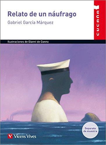 relato de un naufrago spanish